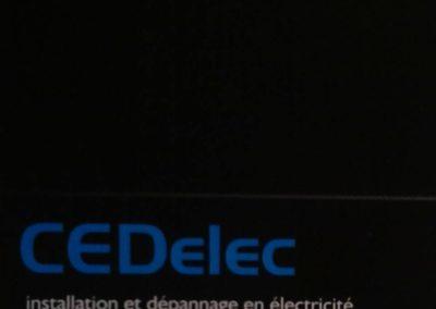 Electricité CEDelec