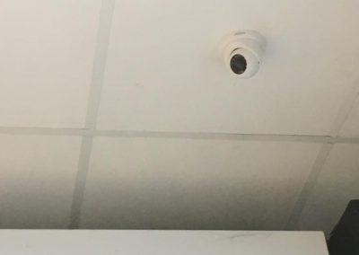 Caméra Dahua