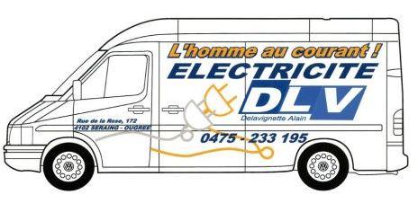Electricité DLV liège