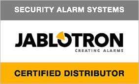 Jablotron officiel distributeur