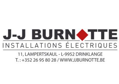 Electricité JJB LUX