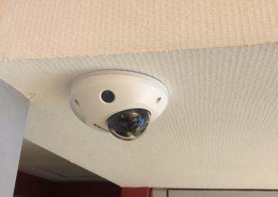 Caméra intérieure Hikvision